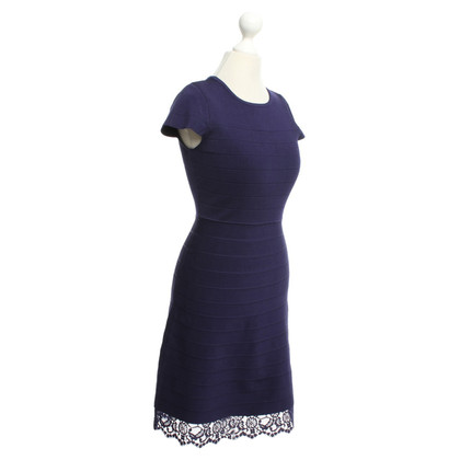 Karen Millen Dress in violet