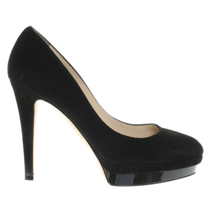 Jimmy Choo pumps in nero