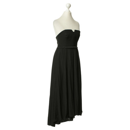 Elizabeth & James Dress in black