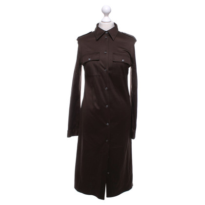 Céline Dress in khaki