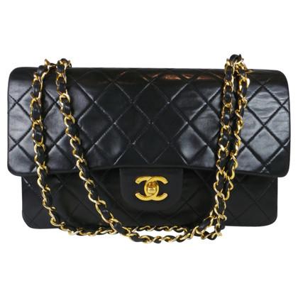 Chanel Flap bag in black