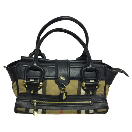 "Burberry ""Manor tas Large"""