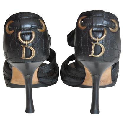 Christian Dior Hoge hakken