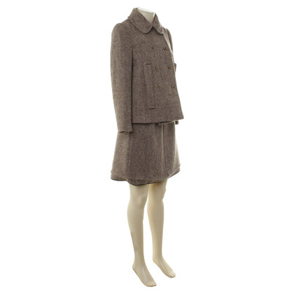 Miu Miu Kostüm aus Wolle