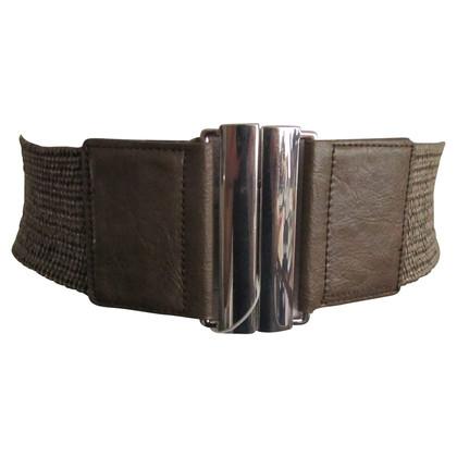 Armani Elastische tailleband