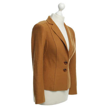 Marc Cain Blazer in marrone