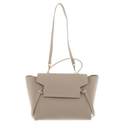 """Céline """"Mini Belt Bag"""" in Beige"""