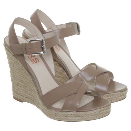 Michael Kors Sandals with wedge heel