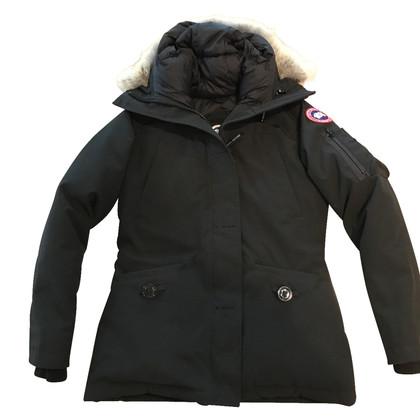 Canada Goose veste