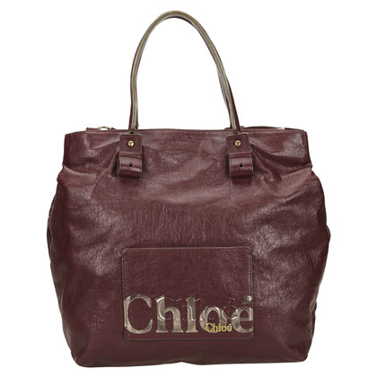 "Chloé ""Eclipse Tote Bag"""
