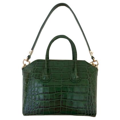 Givenchy Antigona crocodile bag
