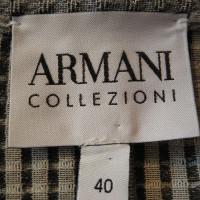 Armani Collezioni Blazer in Grau