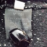 Isabel Marant Etoile gebreide jas