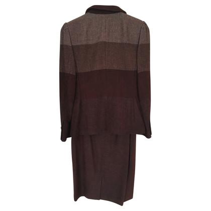 Rena Lange Costume realizzato in lana