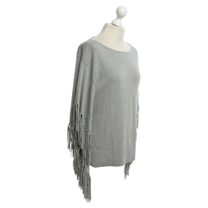 Michael Kors Poncho in Gray