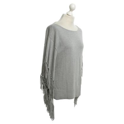 Michael Kors Poncho in gray