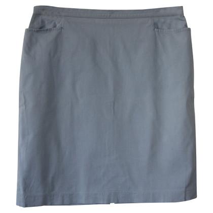 Laurèl Lichtblauwe rok