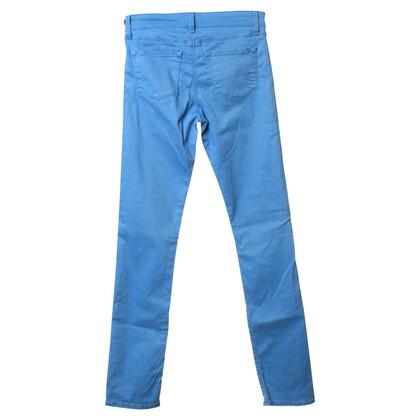 Iris von Arnim Skinny jeans in blue