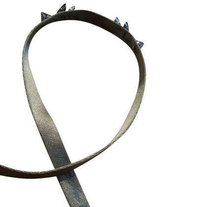 Schumacher Armband met edelstenen