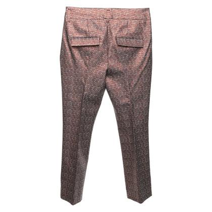 Dorothee Schumacher Pantaloni fantasia