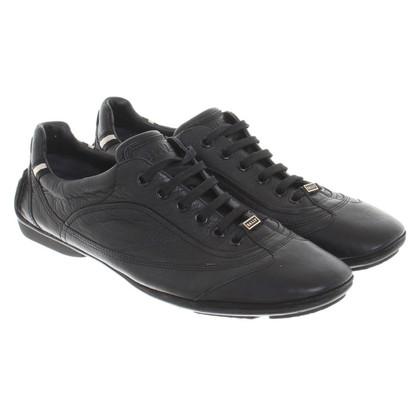 Bally Sneakers in Black