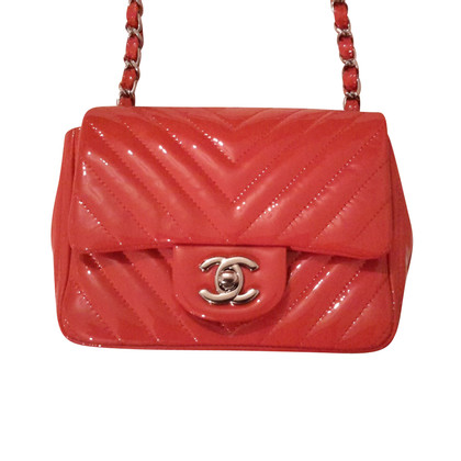 "Chanel ""Classic Flap Bag Mini Extra"""