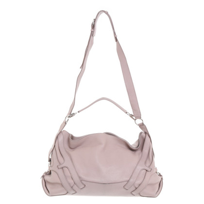 Salvatore Ferragamo Handbag in blush pink