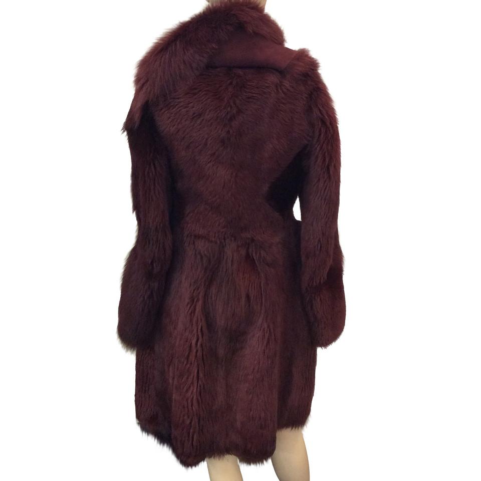 Other Designer Sheepskin coat - Buy Second hand Other Designer