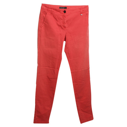Marc Cain Broek in Red