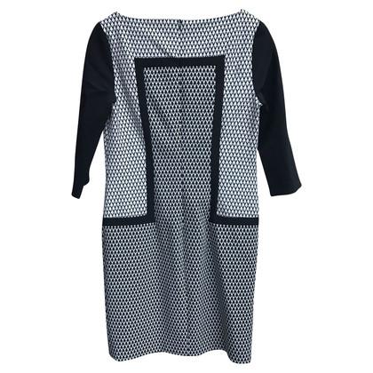 Escada Jersey-Kleid