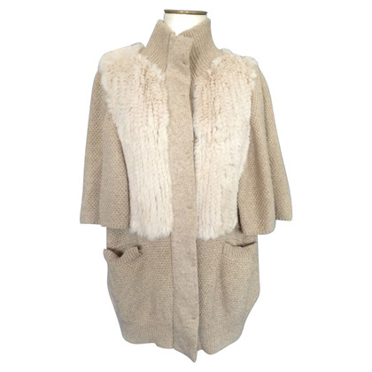 3.1 Phillip Lim Gilet in lana/cashmere