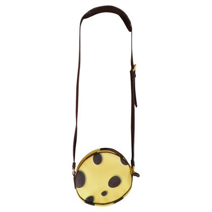 Moschino Shoulder bag with Sponge Bob motif