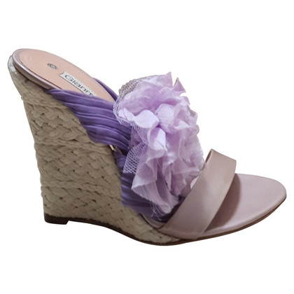 Gianmarco Lorenzi Wedges