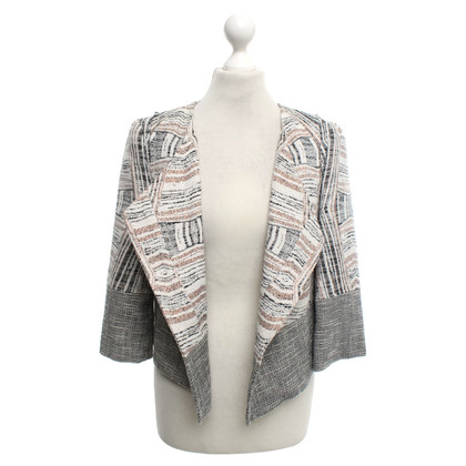 Drykorn Jacket with pattern