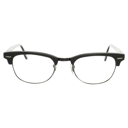 Ray Ban Brille in Schwarz
