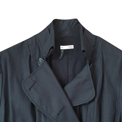 Hoss Intropia TRENCH COAT