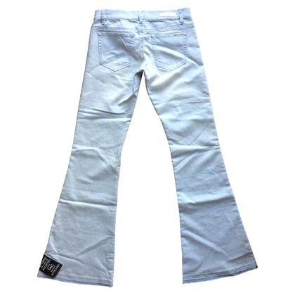 Michael Kors MICHAEL KORS jeans a basso rialzo