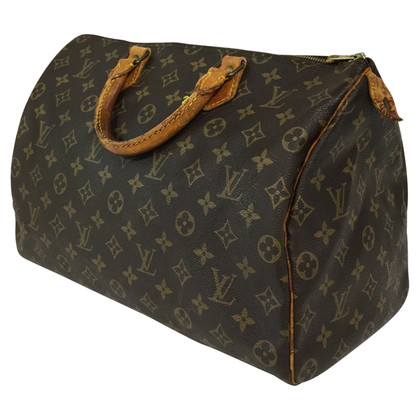 Louis Vuitton Speedy 35