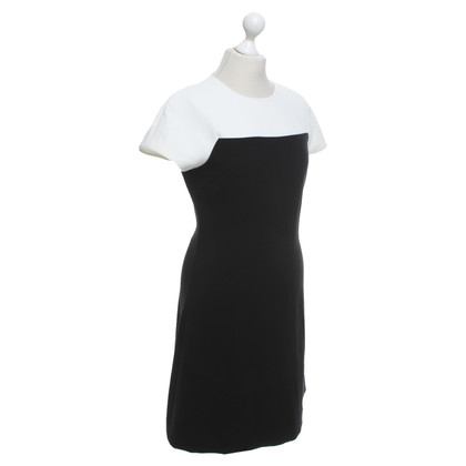 Kate Spade Dress in black / cream