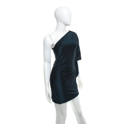 Gucci Kleid in Blau