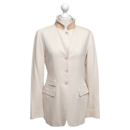 Etro Cream blazer