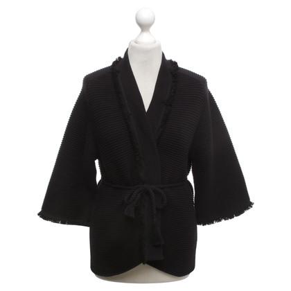 Filippa K Cardigan in black