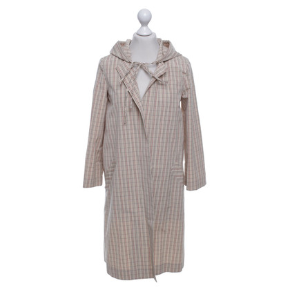 Marni for H&M Coat with plaid pattern
