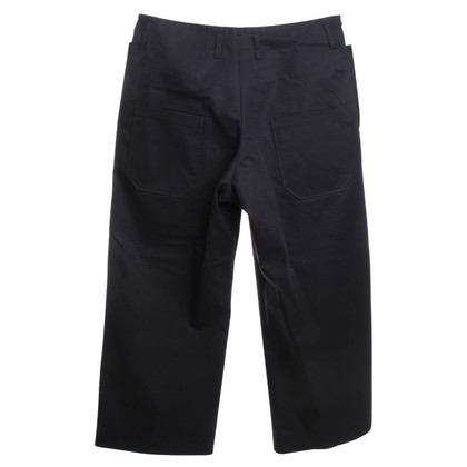 Paul Smith trousers in navy style