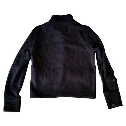 Woolrich Black cotton jacket