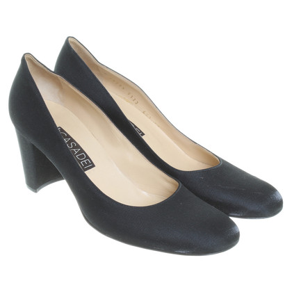 Casadei pumps in black