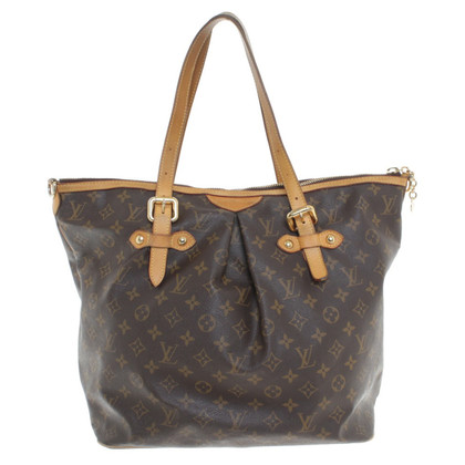 Louis Vuitton Shoppers from Monogram Canvas