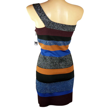 Missoni Knitted dress with lurex