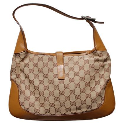 Gucci Gucci Jackie Hobo Bag