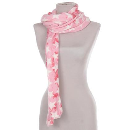 Jet Set scarf